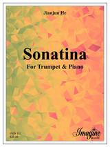 Sonatina (Trumpet & Piano) (download)