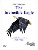 The Invincible Eagle