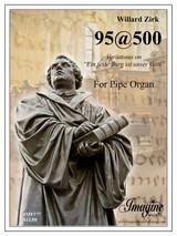 95@500 (for organ)
