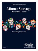 Minuet Sauvage: Dance of the Catrinas