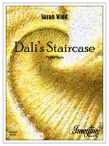 Dali's Staircase (download)