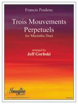 Trois Mouvements Perpetuels