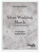 Silver Wedding March
