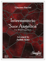 "Intermezzo to  ""Suor Angelica"""