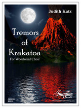 Tremors of Krakatoa