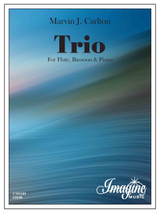 Trio for Flute, Bassoon & Piano (download)