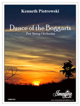 Dance of the Boggarts