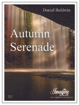 Autumn Serenade (Flute & Piano)(download)