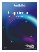 Capriccio (Tuba & Piano)(download)