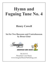 Hymn and Fuguing Tune No. 4