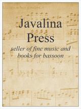 Three Gymnopedie (Bassoon Quartet) (download)