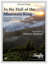 In the Hall of the Mountain King (download)