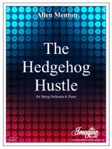 The Hedgehog Hustle