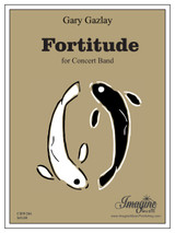 Fortitude (for band)