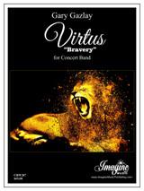 """Virtus """"Bravery"""""""