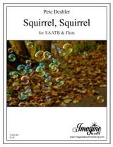 Squirrel, Squirrel