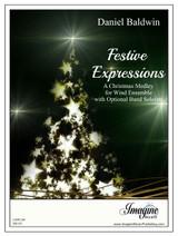Festive Expressions (Wind Ensemble)