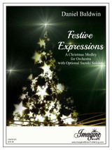 Festive Expressions (Orchestra)