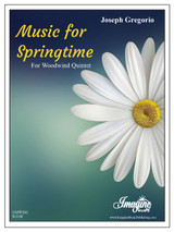 Music for Springtime (download)