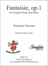 Fantaisie, Op. 1 (download)