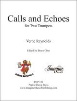 Calls & Echoes