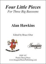 Four Little Pieces (download)
