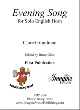 Evening Song (pdf)
