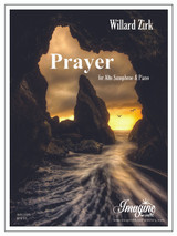 Prayer (Alto Saxophone & Piano)(download)