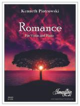 Romance (Violin & Piano)