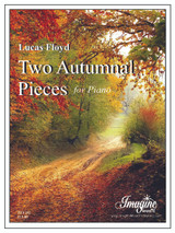 Two Autumnal Pieces (download)