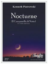 Nocturne  (Il Campanello di Notte)