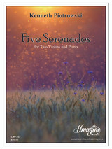 Five Serenades (download)