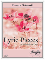 Lyric Pieces