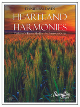 Heartland Harmonies (Bassoon Ensemble)