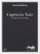 Capriccio Noir