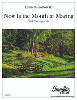 Now Is the Month of Maying (download)