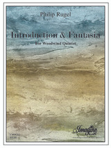 Introduction and Fantasia