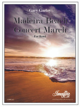 Madeira Beach Concert March