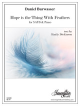 Hope Is the Thing With Feathers (SATB)(download)