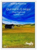 Quintet in G Major (The Pastoral)