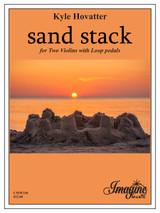 sand stack