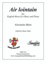 Air lointain