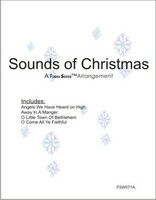 Sounds of Christmas FSW071G 1