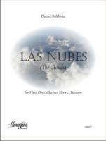 Las Nubes (The Clouds)