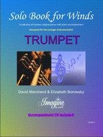 Solo Book for Winds - Trumpet