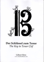 The Key to Tenor Clef