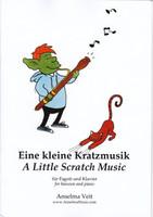 A Little Scratch Music