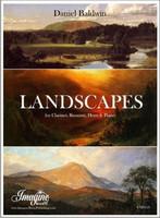 Landscapes (Cl, Bsn, Hn, Pno)
