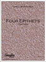 Four Epithets