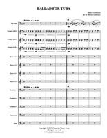 Ballad for Tuba (Download)